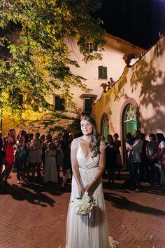 Photography: Studio A+Q - studioaq.com  Read More: http://www.stylemepretty.com/destination-weddings/2014/01/17/florence-italy-wedding-at-villa-montefiano-balcony/