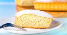 Recette de Gâteau au yaourt 0% au citron léger. Facile et rapide à réaliser, goûteuse et diététique. Ingrédients, préparation et recettes associées.