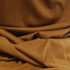 100% Merino wool fabric-WHISKEY by ForFabricSake on Etsy