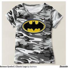 Batman Symbol Classic Logo Hoodie (300 NOK) ❤ liked on Polyvore featuring tops, hoodies, hoodie top, logo top, shirt hoodie, hooded sweatshirt and shirt hoodies