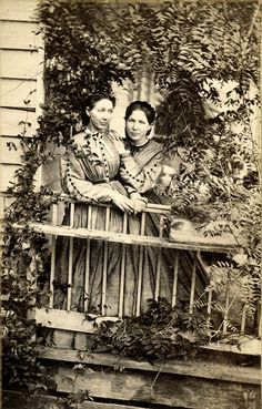 29 Extremely Rare Pictures Document Everyday Life of the United States in the 1860s ~ vintage everyday