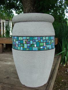 Hey, I found this really awesome Etsy listing at https://www.etsy.com/listing/211073937/hand-carved-concrete-mosaic