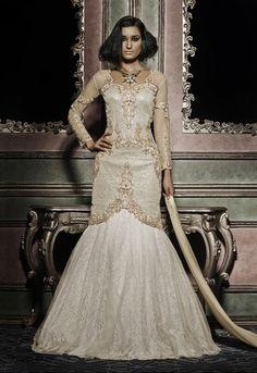 Prom dress fabric 60655