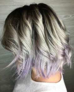 cool 40 Stunning Grey Hair Trend Ideas - Draw Extra Attention Check more at http://newaylook.com/best-grey-hair-trend-ideas/