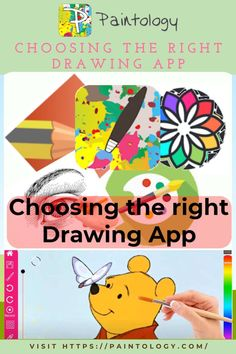 Today,we have so many drawing apps available for our phone from the big play stores like Google and Apple.It can be quite daunting to pick up the right one. I will provide some top tips on picking the right drawing app this is good for you.However,you need to keep in mind that what you pick will largely depend on your past experience in drawing or painting. #paintbynumbers #freepaintbynumbers #digitaldrawing #digitalpainting #digitalart #simplepainting #easypaintingstodraw #paintbynumbertemplate
