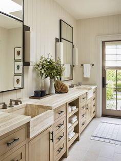 Love This Neutral Yet Edgy Bathroom Vanity So Much Master Inspo