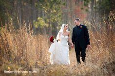Chelsea & Chad Wedding   Terri Smith Photography