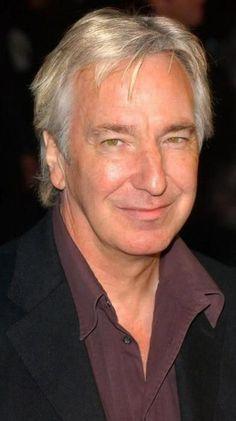 Alan looking yummy: