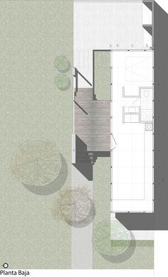 Casa Mía / Matias Pons Estel Casa Mía / Matias Pons Estel – Plataforma Arquitectura