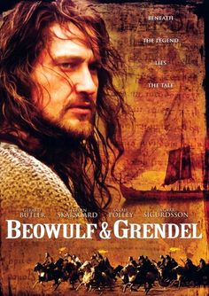Line Of Thought Essay/Paper on Beowulf (NOT THE MOVIE)?
