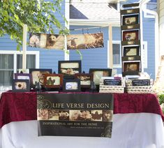 Preparing for your arts and craft shows from OhMy! Handmade