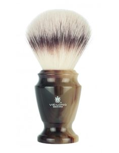 Vie-Long Silvertip Extra Soft Synthetic Shaving Brush 15001 - Gifts&Care