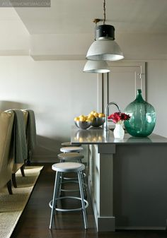 breakfast bar inspiration