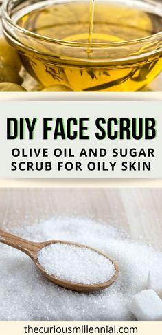 331 Best Diy Face Scrub Recipes Images In 2020 Scrub Recipe Diy