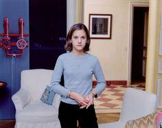 Tina Barney - Retrato de la clase alta