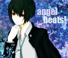 Angel Beats! - Ayato Naoi (直井 文人)