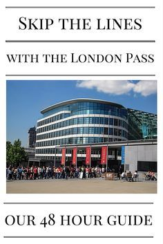 The London Pass has proven time and time again to be a beneficial necessity while traveling to this amazing city. See why we think its affordable option to see everything while in London England.
