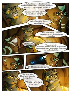 DeviantArt is the world's largest online social community for artists and art enthusiasts, allowing people to connect through the creation and sharing of art. Warrior Cat Names, Warrior Cats Comics, Warrior Cats Fan Art, Warrior Cats Art, Cat Comics, Cat Reading, Cute Animal Drawings, Cat Memes, Kittens Cutest
