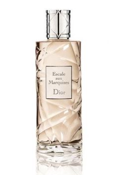 Cruise Collection Escale Aux Marquises Christian Dior for women
