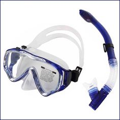 Kids Easier Breath Full-dry Snorkeling Set Spearfishing Free Diving Goggle Mask Underwater Scuba Diving Equipment for Children