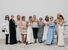 On Wednesday the of March we celebrated Leaders of Style, the Australian launch of BEAR in the Byron Bay hinterland with an intimate group of guests. Canvas Bell Tent, The Byron, Lifelong Friends, Bridesmaid Dresses, Wedding Dresses, Special Guest, Style Me, The Past, Fashion Photography