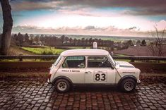 Last week trip almost on top of the hill in a french village in France named Cassel. We stopped for. Classic Mini, Names, France, Drink, Top, Instagram, Beverage, Drinks, Drinking