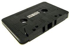 Lego cassette by Proudlove, via Flickr