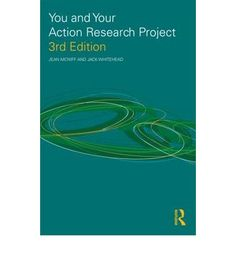 What are the most effective ways of planning and doing action research projects
