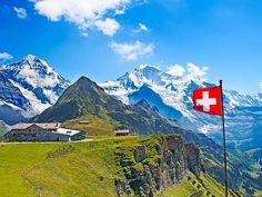 Cada año, el gobierno suizo otorga becas de excelencia en el campo de la investigación en diversas áreas y becas en el campo de las artes.