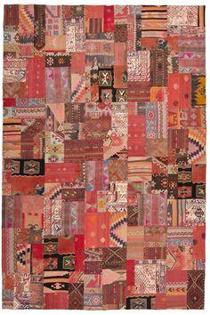 Multi carpet