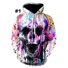 Men's Clothing Realistic Movie Stephen Kings It Penny Wise Clown Print 3d Hoodie Men Hooded Sweatshirts Sudadera Hombre Boys Pullover Tracksuit Jacket Beautiful In Colour