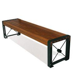 Urbis Bench