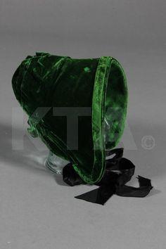 Bonnet and Pelisse1840sKerry Taylor Auctions