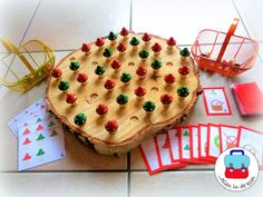 Foto Handmade Toys, Kids And Parenting, Apple Pie, Desserts, School Themes, Autumn, Games, Board Games, Fungi
