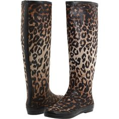 so cute rain boots I have a vest that would go perfectly with these!