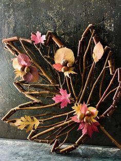 Осень,Осень... - Ярмарка Мастеров - ручная работа, handmade