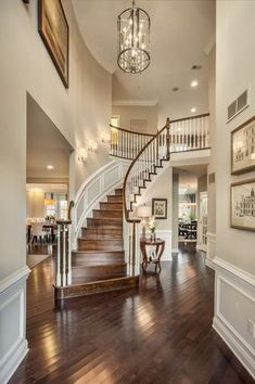 View This Great Traditional Entryway With Hardwood Floors Wainscoting In Flemington NJ