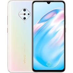 Vivo V17 with a quad camera and priced at $ 360 officially