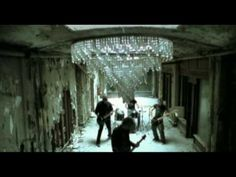 Three Days Grace - Home... ah memories of how much my mom and I used to not get along. *L*