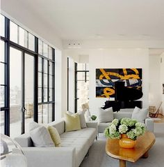 This remodelista post has links to three companies specializing in these kind of windows.