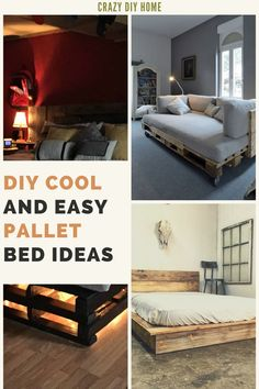 Dare To Do Your Own Diy Murphy Bed