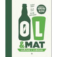 Øl og mat - hånd i hånd (BOK)