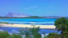 Panoramica mare #Sardegna.