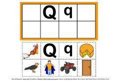 Abecedario con pictogramas: Q http://informaticaparaeducacionespecial.blogspot.com.es/2013/09/abecedario-con-pictogramas-de-arasaac.html
