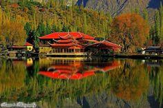 Shangrila Gilgit