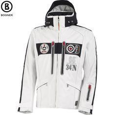 Bogner Arnar-T Insulated Ski Jacket (Men's) #peterglenn