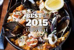 The Thrillist Awards: Louisville's Best New Food, Drink