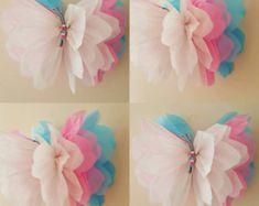 Cuatro 14 niñas cumpleaños fiesta decoraciones por Ohsopretty37