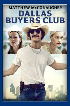 A whopping 93% on the Tomatometer! Don't miss The Dallas Buyer's Club this weekend - but please, leave the tomatoes at home.
