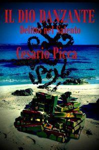 Fino a Natale il giallo Il dio danzante, terza avventura di Saru Santacroce, è in offerta a 1,99 euro. Una ragione in più per cominciare a pensare ai regali